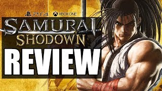 Samurai Shodown Review - The Final Verdict (Video Game Video Review)