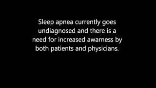 Sleep Apnea, McLean VA