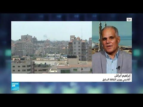إسرائيل تنفي اتفاقا لوقف إطلاق النار مع الفصائل الفلسطينية في قطاع غزة  - 17:24-2018 / 5 / 30