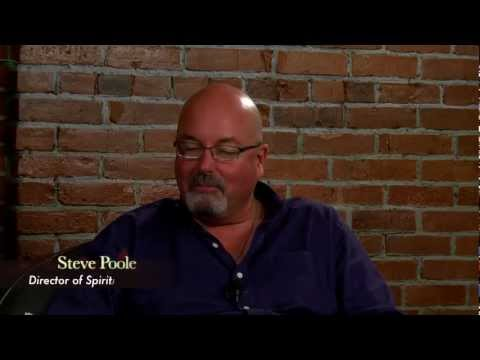 Part 1: Steve Poole, Spiritual Formation Director of Vision New England, interviews Jim Willey
