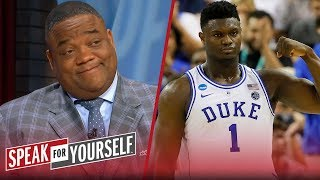 Whitlock: Duke was exposed as a better story than actual basketball team | CBB | SPEAK FOR YOURSELF