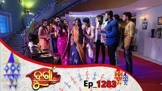 Durga  Full Ep 1283  17th Jan 2019  Odia Serial   TarangTV