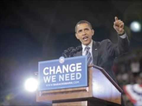 Steel Pulse - Barack Obama  song