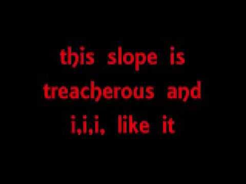 Treacherous lyrics by Taylor Swift