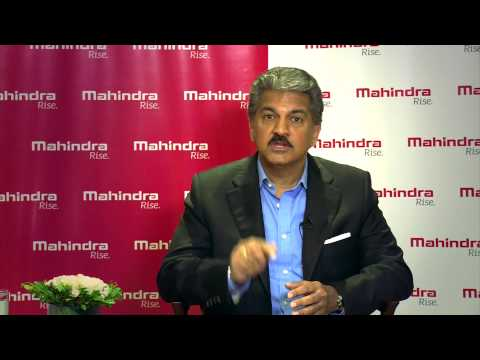 Mr. Anand Mahindra shares his excitement on Abhishek Bachchan's plunge into ProKabaddi