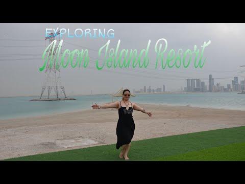 Moon Island Resort  (Man Made Island) | Abu Dhabi
