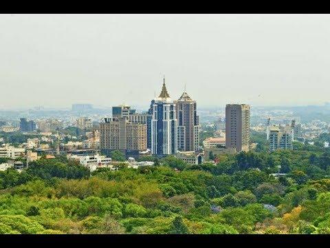 TOP 10 Tallest Buildings In Bangalore India/TOP 10 Rascacielos Más Altos de Bangalore India