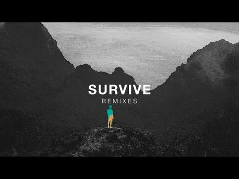 SAINT WKND & MAX - Survive (PLS&TY Remix) [Cover Art] [Ultra Music]