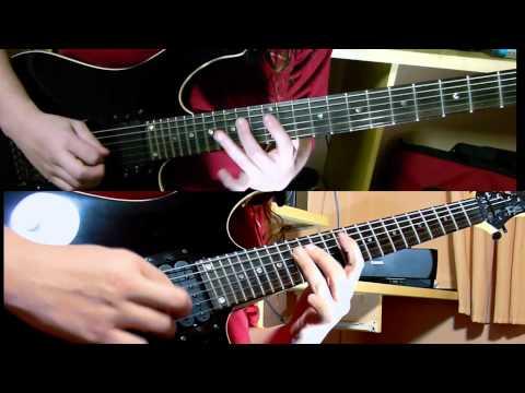 Jason Becker - Guitar Player Agosto 2012 por Rafael Nery