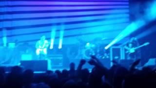 """Tempest"" - Deftones LIVE @ American Airlines Center - Dallas TX 10/19/13"