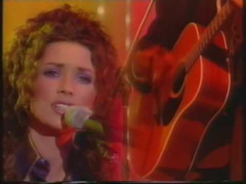 Shania Twain - You're Still The One (National Lottery 1998)