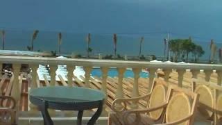 Отель Греции MITSIS LAGUNA RESORT AND SPA 5* - КРИТ.(Роскошный отель на космополитичном острове Крит, в стиле критской деревни. 90% бунгало и стандартных номеров..., 2011-11-16T21:13:18.000Z)