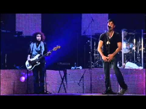 Enrique Iglesias live Concert in Belfast - Be With You