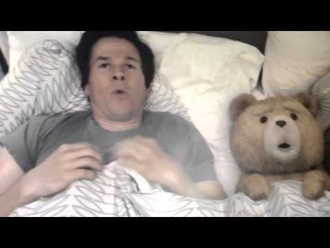 Ted thunder song