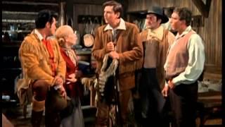 Daniel Boone   2x29 El pico Cumberland parte 11