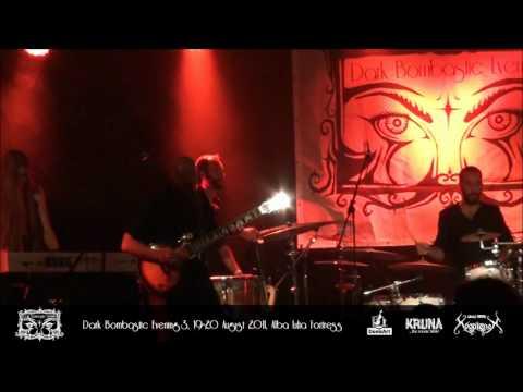 Dordeduh - Dark Bombastic Evening 3 (2011, Alba Iulia)