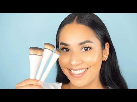 Seamless Blending Makeup Tutorial | 360 Ultimate Blend | EcoTools