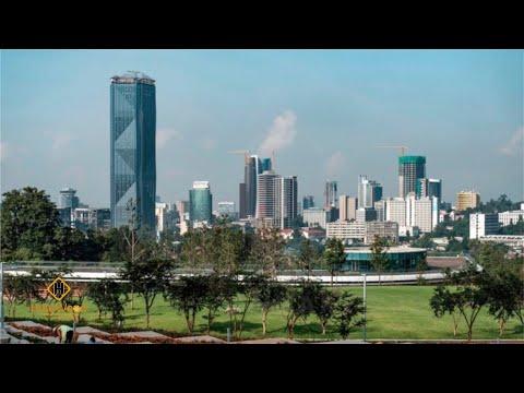 Addis Ababa 2020
