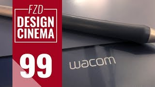 Design Cinema - EP 99 - Sketching with Photos