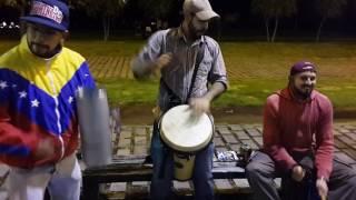 Solaries e.e (Dale Duro Tamborero) Tambor De Venezuela