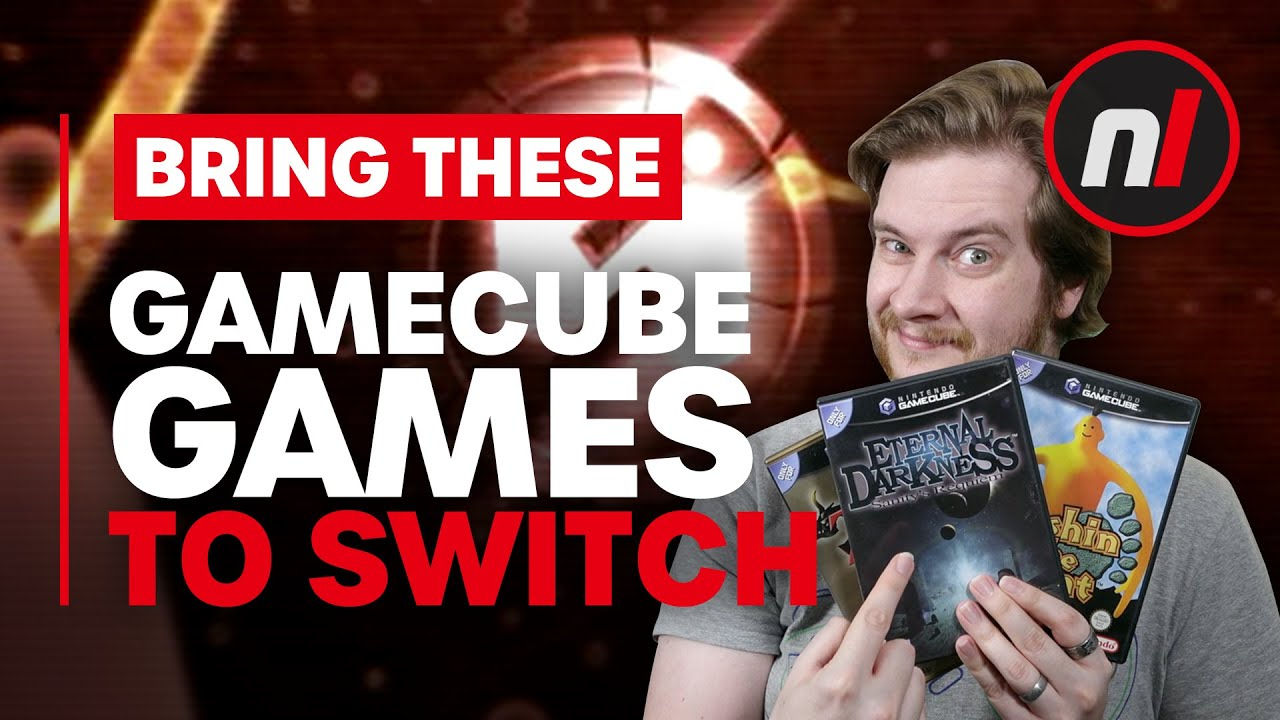 GameCube Games That Deserve Switch Ports - Nintendo Life