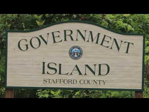 Government Island