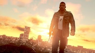 9 Minutes of Mafia 3 Open-World Gameplay
