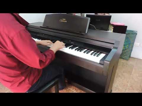 Review đàn piano điện Yamha clp 840 và piano yamaha clp 123 | 0989999823