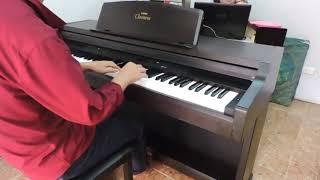 Review đàn piano điện Yamha clp 840 và piano yamaha clp 123   0989999823