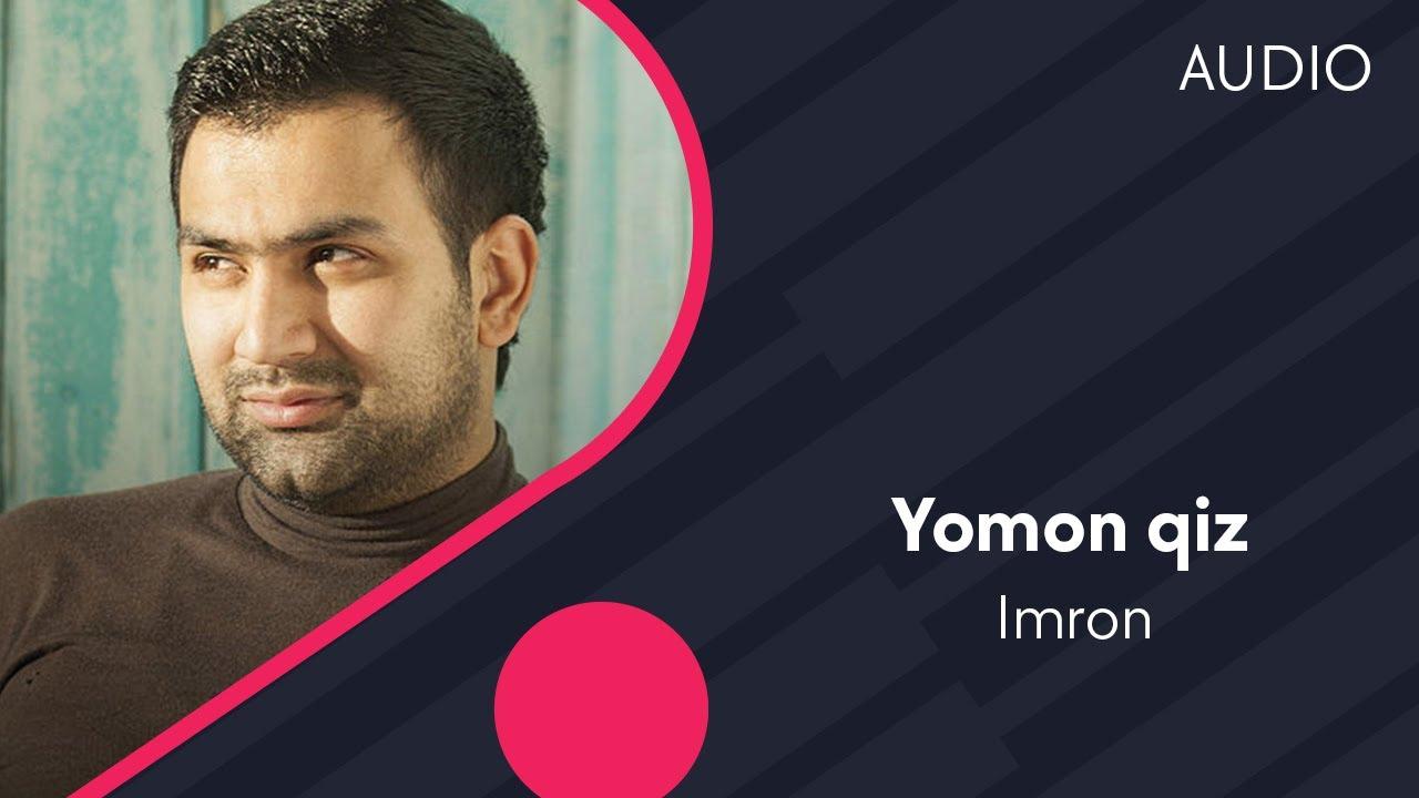 Imron - Yomon qiz | Имрон - Ёмон киз (music version) #UydaQoling