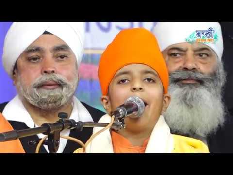 31-Dec-2018-Miri-Piri-Khalsa-Jatha-Jagadhari-Wale-At-G-Tikana-Sahib-Punjabi-Bagh-Delhi