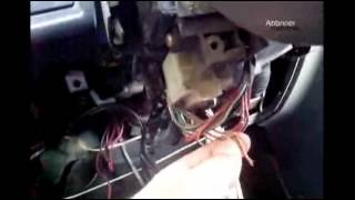 Corta corriente activado con relé- Auto mas seguro
