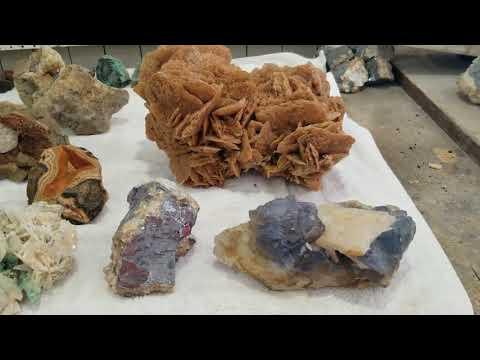 New Mexico Minerals