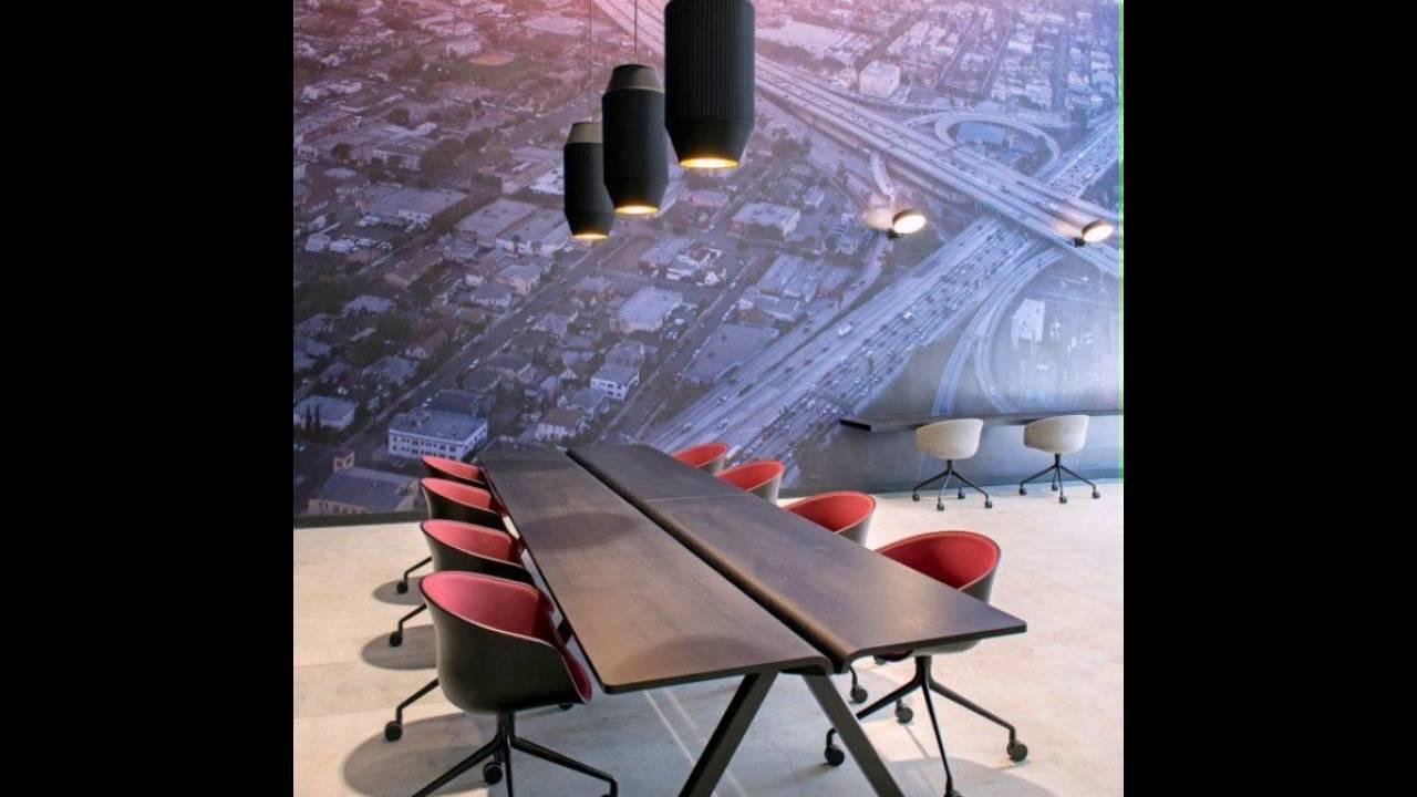 Ziemlich Büromöbel Konferenztisch Fotos - Die Designideen für ...
