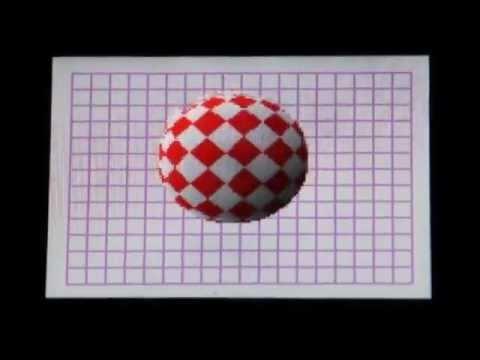 Berry Nice! - J2ME Demo (MIDP 2.0)