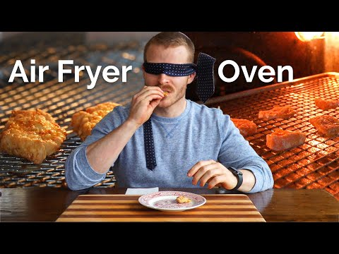 is-an-air-fryer-just-a-convection-oven?-let's-put-it-to-the-test.
