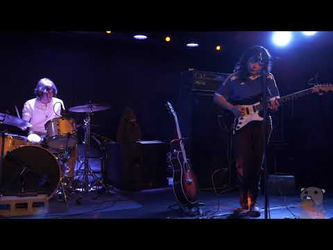 Anna Altman - The Interview [4K 60FPS] (live @ Mercury Lounge 1/14/18)