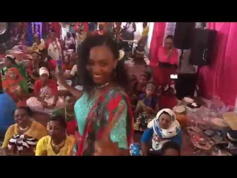 Mbiwi de Manzaraka Miss Mayotte 2017