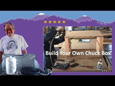 Build Your Own Chuckbox  YouTube