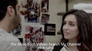 Sun Le Sada O Mere Sanam Mp3 Song Download ¦¦ official video ¦¦ Half Girlfriend ¦¦ 2017