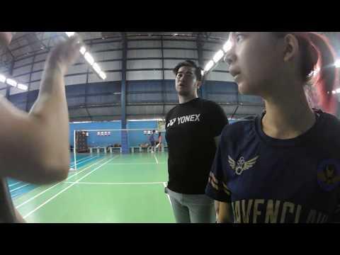 Timsupreme/Gelo VS Kay/Dustin