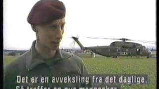 From Weserubung to NATO Winter Execise in Norway 1988   Germany