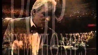 "James Last Presents: The Album ""Pop Symphonies"" In Live."