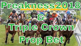 Will there be a Triple Crown winner in 2018? The answer + Preakness Preview
