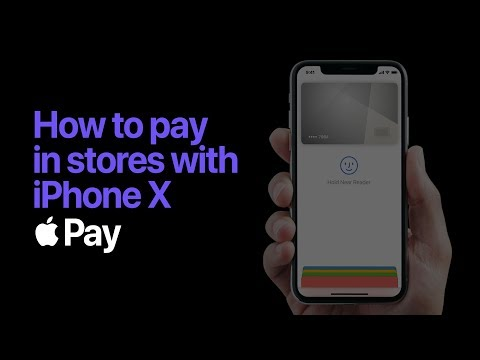 Academy Apple Pay