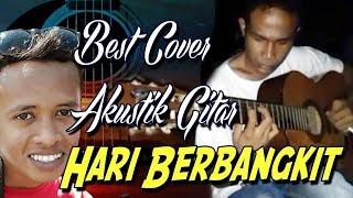 Hari Berbangkit - Rhoma Irama (Cover) by Gitaris Bima Tunanetra   Akustik
