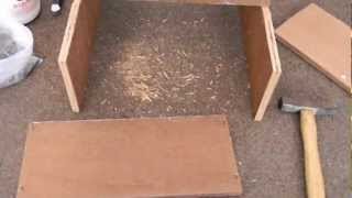 How To Make An Step Stool