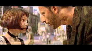 Leon - The Professional Closing Credits Song Shape of my Heart by Sting (along with Instrumental)