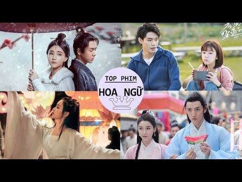 Tổng Hợp Phim Hoa Ngữ Hay Nhất Lên Sóng Tháng 11 |Cổ Trang Ngôn Tình | Thông tin phim Cổ Trang 1