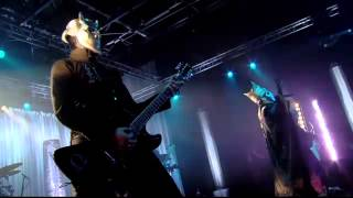 Ghost - From The Pinnacle To The Pit + Interview (Live @L
